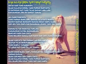 files/user/2972/20120710_-_SeJaK_KuLePaS_DiRiMu_YaNG_PeRNaH_BeRTaHTa.jpg